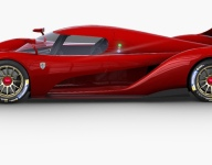 Rules change KOs Glickenhaus' Alfa V6 twin turbo plans