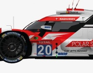 Magnussen confirms Le Mans plan with High Class