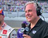 INSIGHT: NASCAR's premier pitlane storyteller