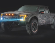 In Focus: Jimco Ford Raptor Luxury Prerunner