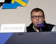 Doonan's busy first 100 days as IMSA president