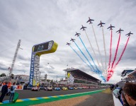 ACO confirms Le Mans 24 Hours entry