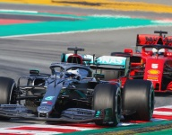 Mercedes reveals testing analysis, questions Ferrari PU usage