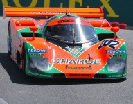 Sounds of vintage IMSA GTP and Group C at Monterey