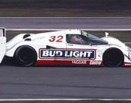 PRUETT: The John Andretti Easter egg hunt