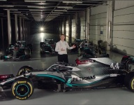 VIDEO: The 2020 Mercedes F1 car explained