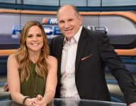 NASCAR podcast: Fox Sports' Adam Alexander