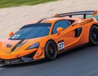 Speed Club Racing confirms GT4 McLaren program