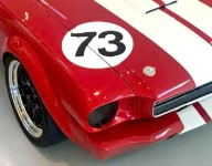 SVRA opens season this weekend with SoCal Historic Sports Car Festival