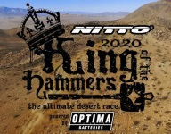VIDEO: King of the Hammers in all its brutal glory