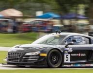 Showtime Motorsports Audi program preps for Trans Am XGT