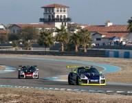 SRO Winter Invitational grows the sports car calendar
