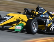 Petersson signs on for Indy Pro 2000 with RPM USA
