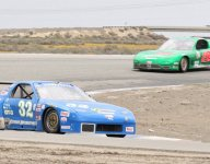 Weather a challenge at Buttonwillow Super Tour