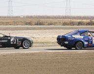A sunny Sunday for Buttonwillow Super Tour