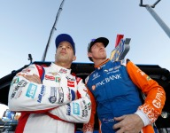 Dixon, Kanaan back IndyCar's decision to postpone amid pandemic