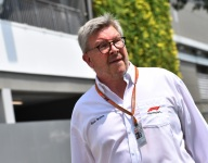 F1 can't race if any team is denied entry - Brawn