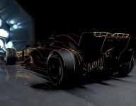 F1 to delay next-generation car development