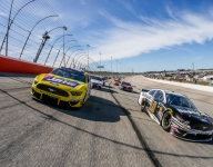 NASCAR to run Atlanta, Homestead without spectators