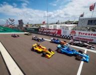 IndyCar cancels St Pete, first four races