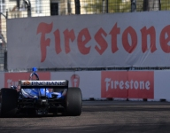IndyCar releases modified St Petersburg schedule