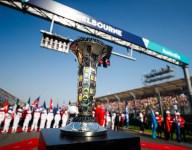 Australian Grand Prix will go ahead, organizers say