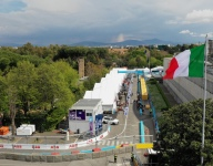 Formula E postpones Rome E-Prix