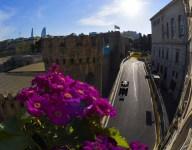 Baku still open to new date after postponement