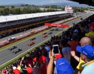 May European F1 races ponder rescheduling