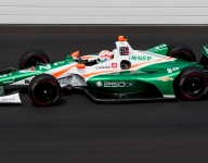 Juncos racing to firm up 2020 IndyCar program