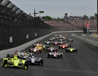 "2019 Indy 500 replay highlights ""Best of the Brickyard"" day on NBCSN"