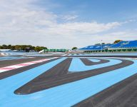 The Lockdown Diaries: French GP