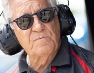 Mario Andretti sends encouragement to Italy during coronavirus crisis