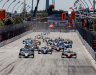 Toronto City cancellations prompt IndyCar race postponement