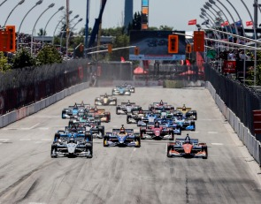 IndyCar cancels Toronto race for 2021