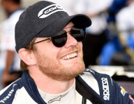 Daly to run ovals with Carlin