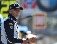 Chilton eager to take the next step with Carlin