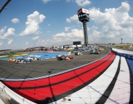 Charlotte Motor Speedway to become remote COVID-19 testing site