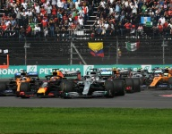F1 can approve 2020 calendar without team approval