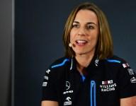 "Williams urges F1 to be ""responsible"" regarding coronavirus"