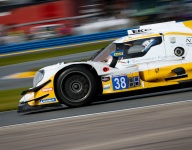 Performance Tech embracing Le Mans opportunity