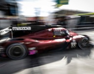 Mazda, Joest partnership nearing its end
