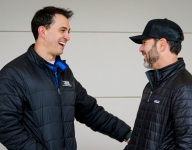 'Special guest' Johnson enters IndyCar iRacing opener