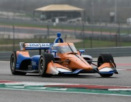 IndyCar testing ban extended to May 10, eliminating five scheduled dates