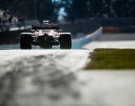 McLaren team members return home from Australia