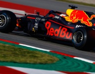 New F1 regulations could be pushed back to 2023 - Horner