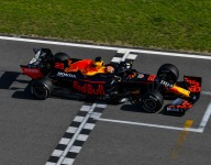 Expectations rising at Red Bull after strong test showing