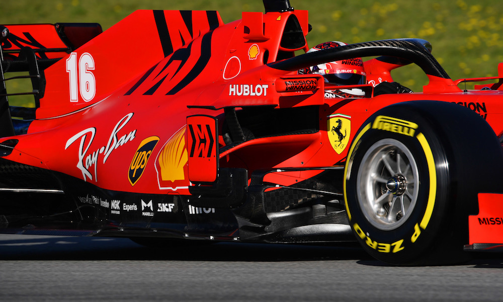 Rivals Teams Unite Threaten Legal Action Over Ferrari Fia Settlement Racer