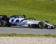 The Lockdown Diaries: Honda F1