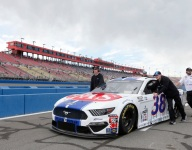 The Lockdown Diaries: Front Row Motorsports